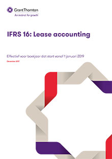 IFRS 16 Lease accounting - Grant Thornton